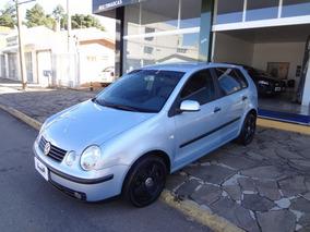Volkswagen Polo 1.6 Comfortline 2003