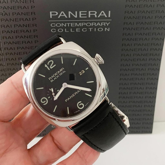 Panerai Radiomir Black Seal 3 Days Automatic 45mm