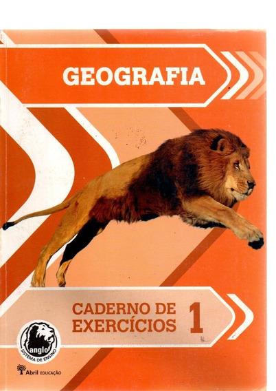 Aposlitas Geografia 2 Caderno De Exercícios Anglos Nº1 E 2