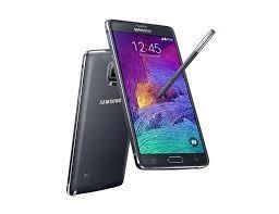 Galaxy Note 4 Con Accesorios