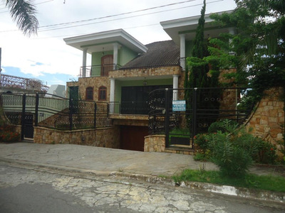 Sobrado Com 4 Dormitórios À Venda Por R$ 2.500.000 - City América - São Paulo/sp - So1379