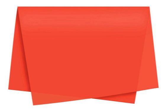 Papel De Seda Pacote Com 100 Folhas 48x60cm Atacado Pipa