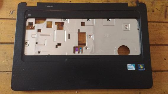 Carcasa Palm Rest Touch Pad Laptop Hp Compaq Cq62 Series