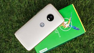 Motorola Moto G5 Plus De 32gb Nuevo!!