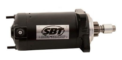 Motor Partida (arranque) Jet Ski Sea Doo 580/650/720 - Sbt