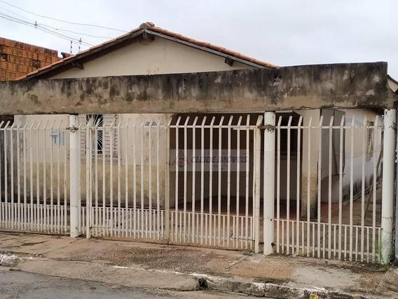 Casa Com 2 Dormitórios À Venda, 87 M² Por R$ 150.000 - Hélio Ponce De Arruda - Várzea Grande/mt - Ca1111