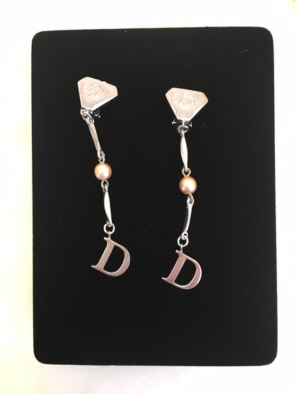 Brinco De Pressão Dior