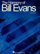 Livro The Harmony Of Bill Evans Songbook