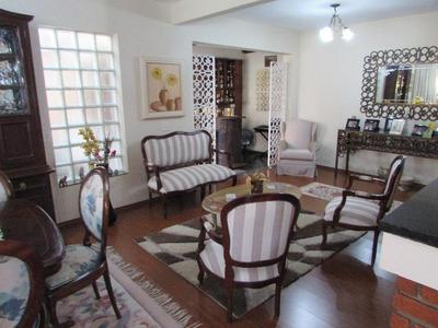 Casa Em Parque Continental, São Paulo/sp De 420m² 4 Quartos À Venda Por R$ 1.900.000,00 - Ca90174