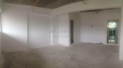 Cod: M-6395   The One Office Tower   Sala 51 M² Andar Alto - A6395