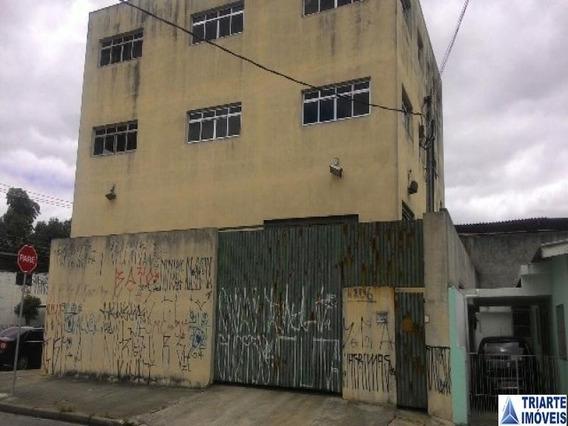 Ref.: 5665 - Prédio Coml Em São Paulo Para Venda - V5665
