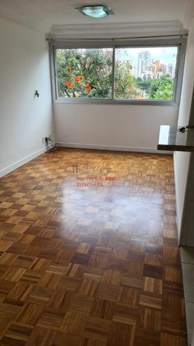 Imagem 1 de 15 de Apartamento - Vila Olimpia - Ref: 2464 - V-8147241