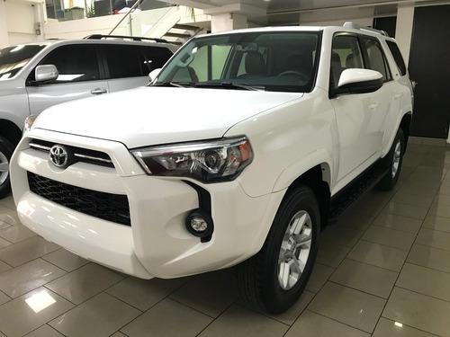 Oportunidad Toyota 4runner Sr5 2021