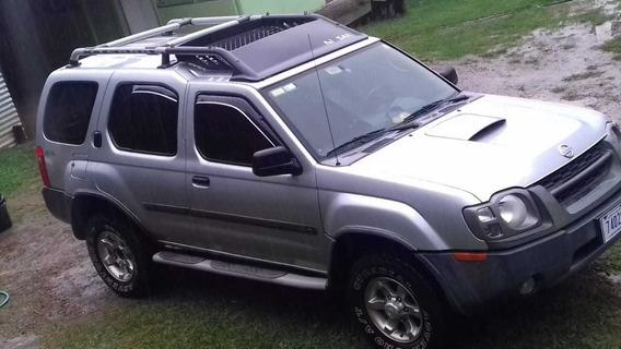 Nissan Xterra Lkk
