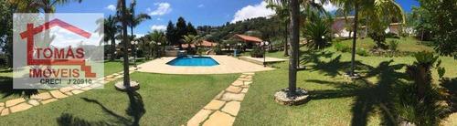 Chácara Residencial À Venda, Alpes De Caieiras, Caieiras. - Ch0014