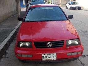 Volkswagen Jetta 2.0 5vel Mt