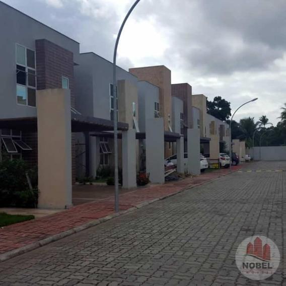 Casa Localizado(a) No Bairro Sim Em Feira De Santana / Feira De Santana - 4641