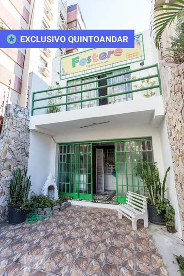 Casa Com 2 Dormitórios E 1 Garagem - Id: 892913339 - 213339