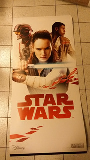 Afiches Y Posters Star War