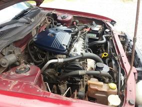 Nissan Sentra Ex Super Saloon Del 93