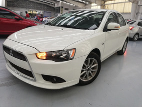 Mitsubishi Lancer 2.0 Es M L4 At 2015