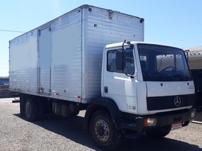 Mercedes-benz 1214 4x2 - Unico Dono