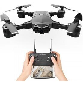 Drone-jd20s - Câmera Hd-2mp-fpv-18 Minutos De Vôo 2 Baterias