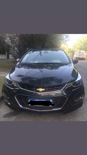Chevrolet Cruze 1.8 Ltz At 141cv