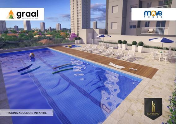 Apartamentos 49m² 2 Dorms Próximo Metrô Vila Matilde