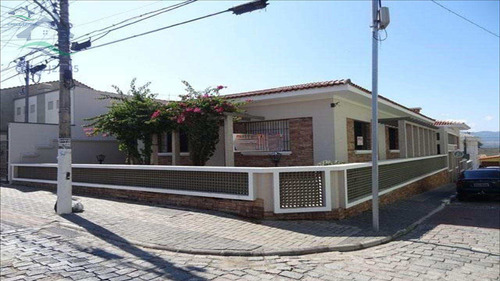 Imagem 1 de 9 de Casa Com 4 Dorms, Centro, Atibaia - R$ 1.6 Mi, Cod: 275 - V275
