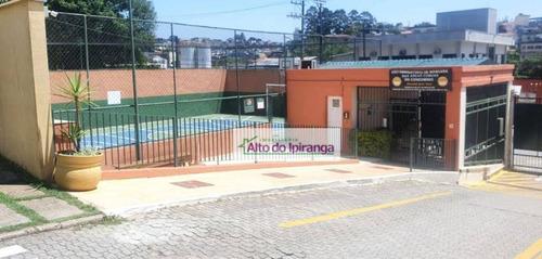 Imagem 1 de 23 de Sobrado Com 3 Dormitórios À Venda, 120 M²  - Sacomã - São Paulo/sp - So1099