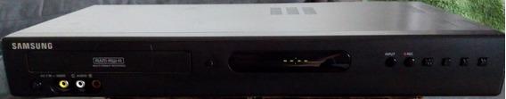 Gravador Mesa Samsung Dvd R170 Dvd Recorder ( Leia )