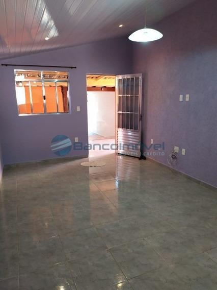 Casa Para Locação Monte Alegre 5, Casa Para Locação Em Paulínia - Ca02252 - 34463502