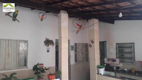 Casa A Venda No Bairro Xerém Em Duque De Caxias - Rj. - 143-1