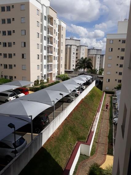 Apartamento Imóveis Para Venda Campinas - Sp - Jardim Myrian Moreira Da Costa - Ap009501