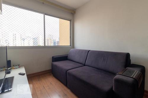 Apartamento Para Aluguel - Brooklin, 2 Quartos,  72 - 892895535
