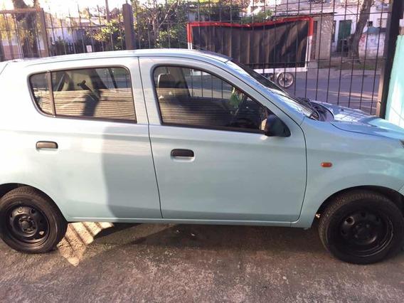 Suzuki Alto 2013 0.8 800