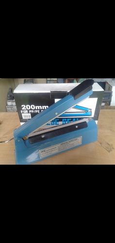 Selladora Plástica 20cm
