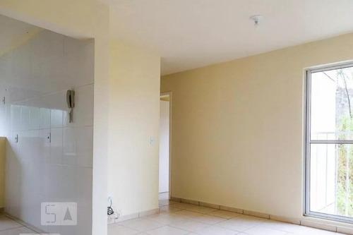 Apartamento Para Aluguel - Santa Cândida, 2 Quartos,  47 - 893059586