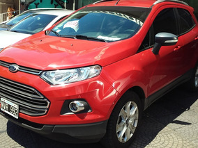 Ford Ecosport 2.0 Titanium Powershift 4x2 Dps6