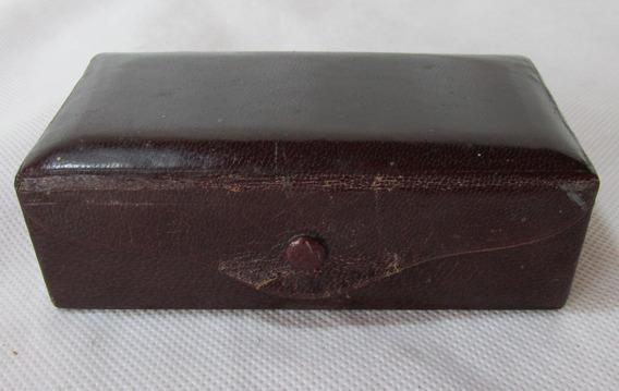 Antiguo Caja Perfumero ? Coty Paris France Colonia ? #l