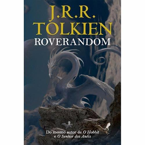 Livro Roverandom