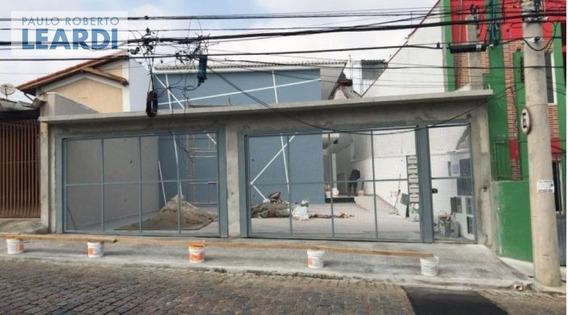 Casa Em Condomínio Santo Amaro - São Paulo - Ref: 525455