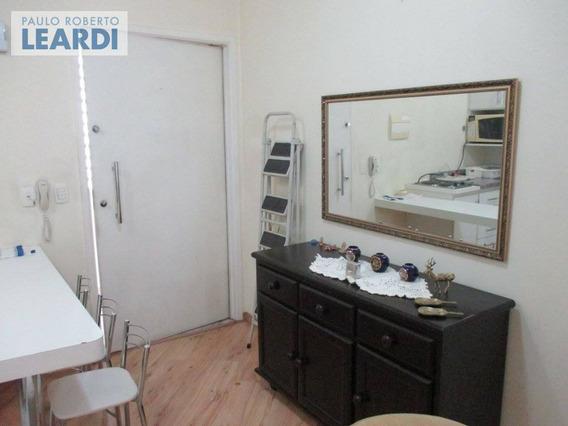 Apartamento Barra Funda - São Paulo - Ref: 498685