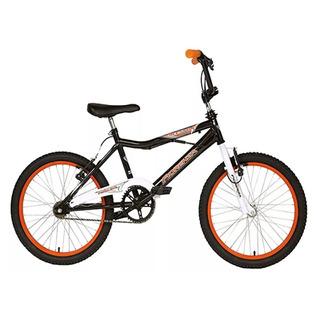 Bicicleta Rodado 20 Freestyle Bmx Fiorenza Con Rotor