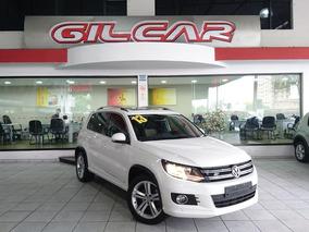 Volkswagen Tiguan 2.0 Fsi R-line 5p