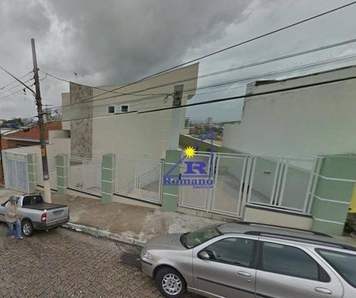 Sobrado Residencial À Venda, Vila Formosa, São Paulo. - So0086