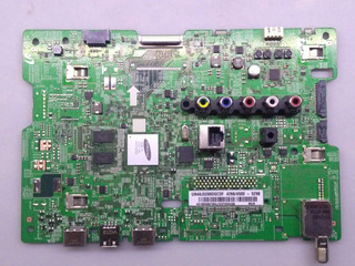 Placa Main Smart Tv Samsung Un40j5200dgcdf