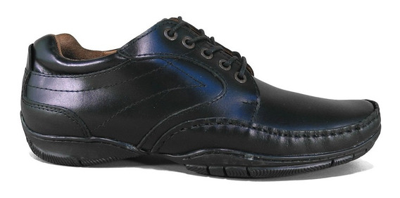 Zapatos Nautico Acordonada Marsanto 351 Hombre Lujandro