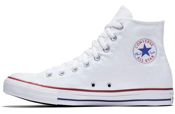 Tênis Converse All Star Chuck Taylor As Core Hi Infantil